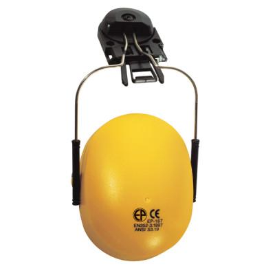 Antibruit + adaptateur pour casque de chantier - 60750-EARLINE