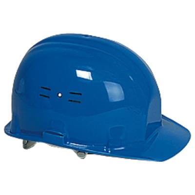 Casque de chantier bleu (EN397) EARLINE-65101