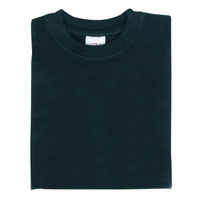 T-shirts noir manches courtes ANTARES - 150 g/m2 - 100 % coton - Coverguard | ANTNO