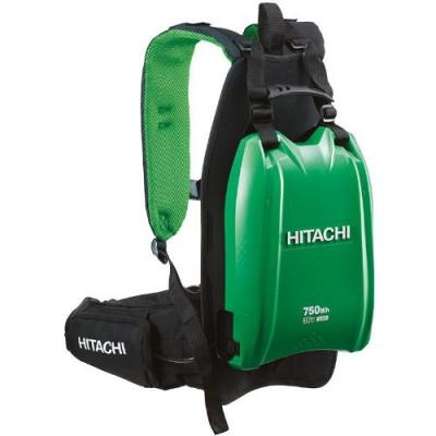 Batterie 36V - 21 Ah à dos - BL36200 - Hitachi   BL36200