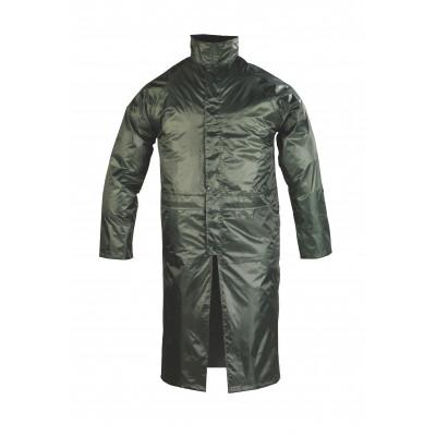 Manteau de pluie souple Vert - COVERGUARD | 50601