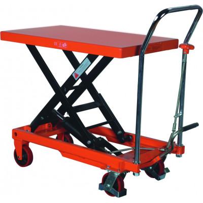 Table élévatrice mobile 500 kgs Sodise | 15328