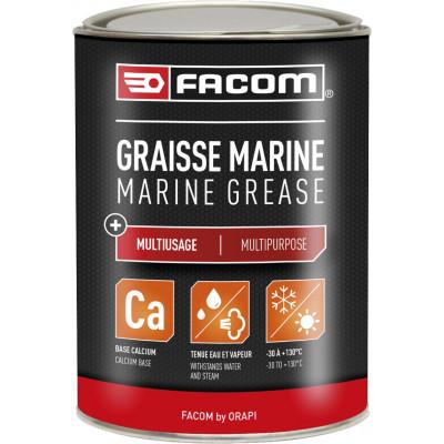 Graisse marine Boîte 1 kg 132139 | FACOM BY ORAPI