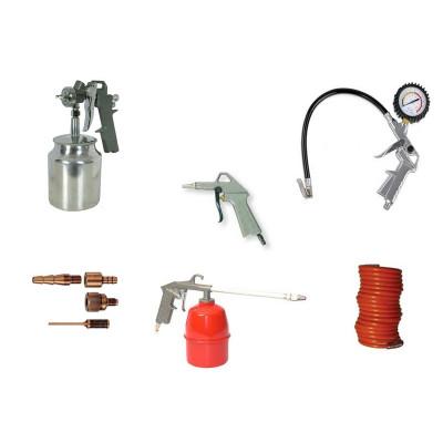 Kit 9 accessoires pour compresseurs - Hitachi | AIRKIT9