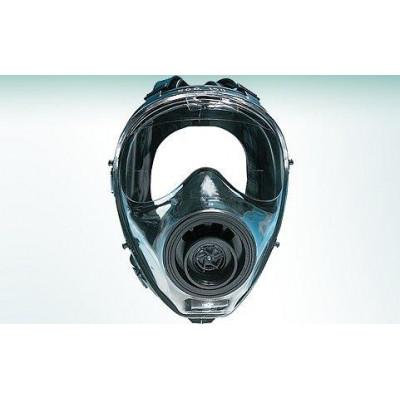 Masque complet à cartouches POLYCARBOMASK SUPAIR 20301