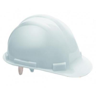 Casque de chantier PACIFIC Blanc EARLINE 65300