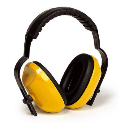 Casque anti-bruit standard MAX 400 EARLINE 31040