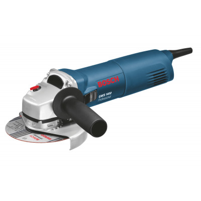 Meuleuse Bosch pro GWS 1400W angulaire de 125mm   0601824800