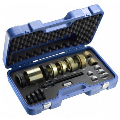 E201114 Expert Kit extracteur de roulement - voitures françaises