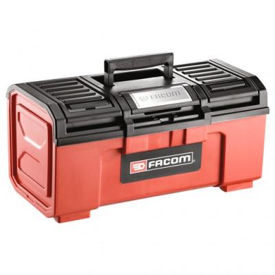 Boîte à outils Facom plastique 19'' fermeture automatique Facom | BP.C19NPB