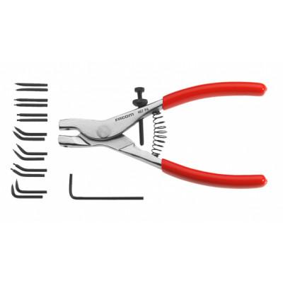 470.E8 Facom 470.E - Becs de rechange pour pinces Circlips® 467 et 469