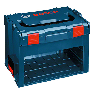 1600A001RU Coffret de transport Bosch LS-BOXX 306 Professional outils Bosch Bleu