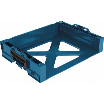 1600A001SC Système d'emmanchement Bosch i-BOXX inactive rack Professional outils Bosch Bleu