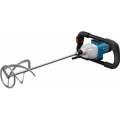 06011A7000 Agitateur Bosch GRW 12 E Professional outils Bosch Bleu