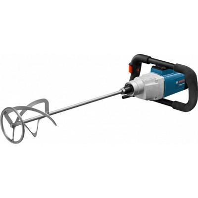 06011A8000 Agitateur Bosch GRW 18-2 E Professional outils Bosch Bleu