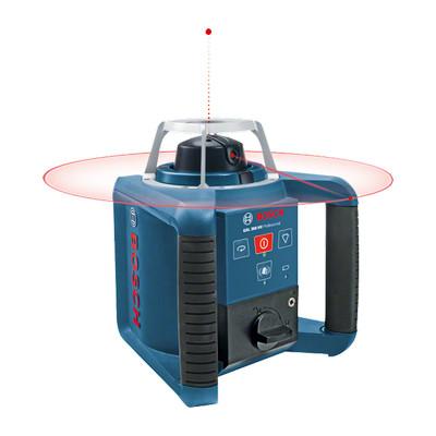 0601061501 Laser rotatif Bosch GRL 300 HV Professional outils Bosch Bleu