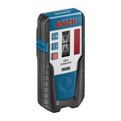 0601015400 Cellule de réception Bosch LR 1 Professional outils Bosch Bleu