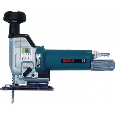0607561118 Scie sauteuse pneumatique à mouvement pendulaire avec interrupteur à levier Professional Bosch outils Bosch Bleu