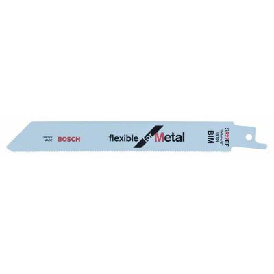 2608656015 Lame de scie sabre S 922 EF Accessoire Bosch pro outils