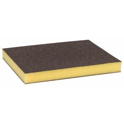 2608608230 Éponge abrasive pour arrondis Best for Contour Accessoire Bosch pro outils