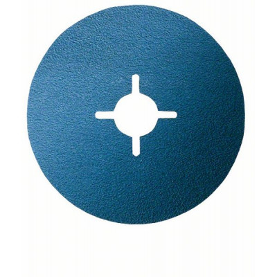 2608606736 Disque abrasif sur fibres R574, Best for Metal Accessoire Bosch pro outils
