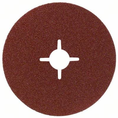 2608606919 Disque abrasif sur fibres R444, Expert for Metal Accessoire Bosch pro outils
