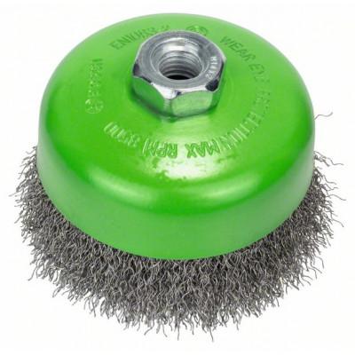 2608622103 Brosse boisseau, inoxydable Accessoire Bosch pro outils