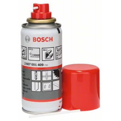 2607001409 Huile de coupe universelle Accessoire Bosch pro outils