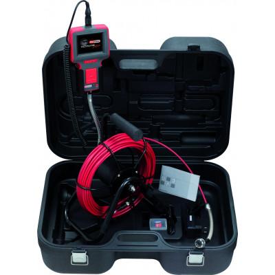 Vidéoscope d'inspection de canalisation - KSTOOLS | 550.7221