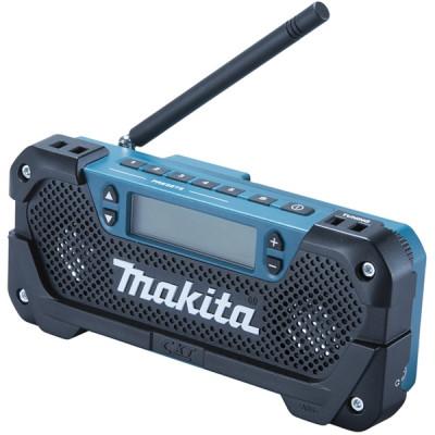 Makita DEAMR052 Radio de chantier 12 V CXT Li-Ion (Produit seul)