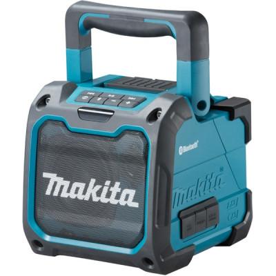 Makita DMR200 Enceinte bluetooth Batterie */ Secteur (Produit seul)