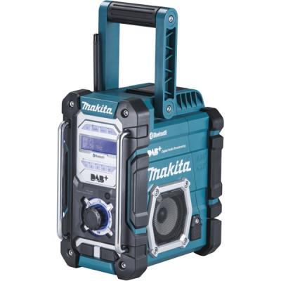 Makita DMR112 Radio de chantier 7,2 à 18 V Li-Ion (Produit seul)