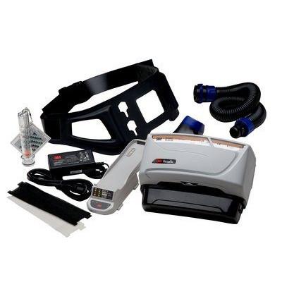 Kit complet à ventilation assistée 3M™ Versaflo™ TR-619E