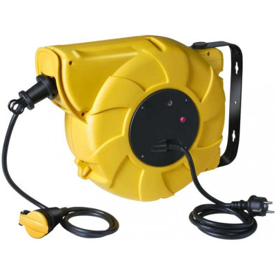 Enrouleur Automatique Box Electric ABE 20 IP44 Brennenstuhl | 1241201