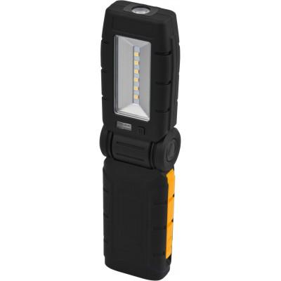 Lampe LED rechargeable multifonctionnelle 6 + 1 HL DA 61 MH Brennenstuhl | 1175650010