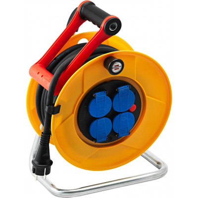 Enrouleur de câble Kid Pro IP44 Brennenstuhl | 1079341