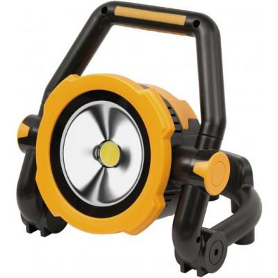 Projecteur LED portable pliable ML CA 120 F IP54 rechargeable Brennenstuhl | 1171420