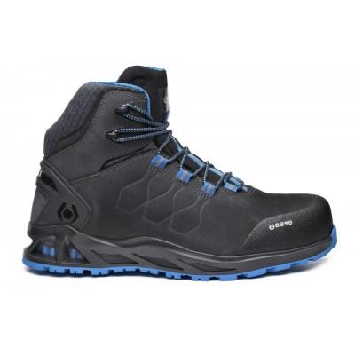 Chaussures de sécurité hautes K-Road Top S3 HRO CI HI SRC Base Protection | B1001B
