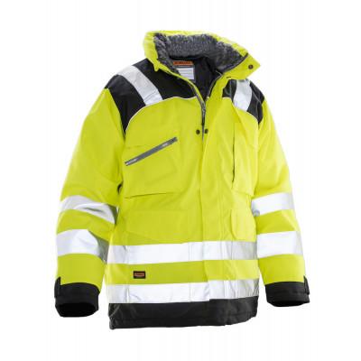 Parka d'hiver STAR 1236  | Jobman Workwear