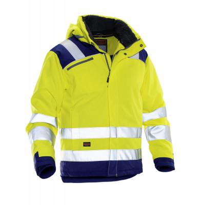Manteau d'hiver STAR 1347    Jobman Workwear