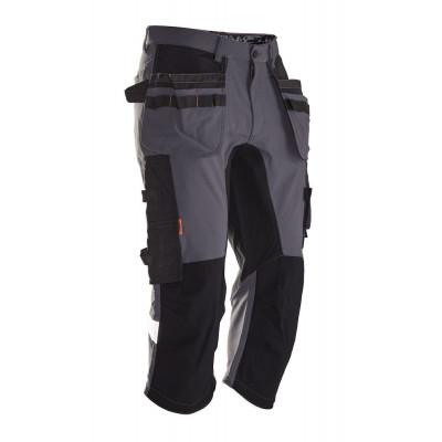 Pantacourt d'artisan Stretch 2195  | Jobman Workwear