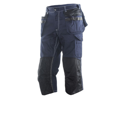 Pantacourt de travail Coton 2290  | Jobman Workwear