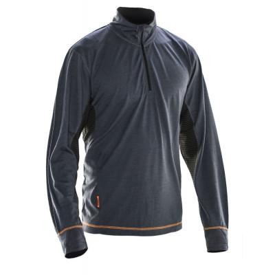 Tshirt en laine mérinos manche longue 5596  | Jobman Workwear