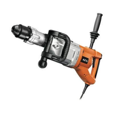 Perforateur-burineur 1700W / 27 Joules / 20 Joules EPTA PN 11 E AEG   4935412440
