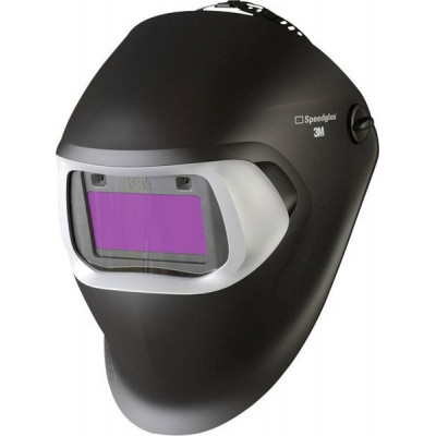 Masque soudage noir Speedglas 100V Variable 8-12 3M | 7100166705