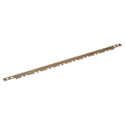 Lame de rechange pour scies à bûches bois vert 530 mm Bahco   23-21