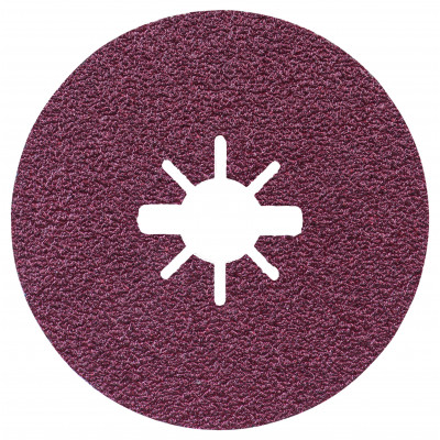 Disques abrasifs en fibre X-LOCK, R444, ExpertforMetal - EN 13743 Bosch Professional   2608619176