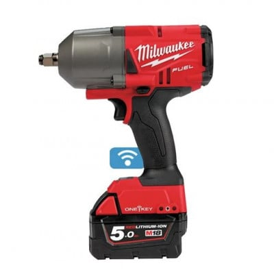 M18™ FUEL™ Boulonneuse à chocs 1/2 18V M18 ONEFHIWF12-502X  Milwaukee | 4933459727