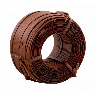 Lot de 60 bobines de fil plastique 90m pour lieuse BCL40IB Bahco   BCL4002