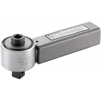 Multiplicateur de couple Multipower MP300 - 3000 Stahlwille | 53033000